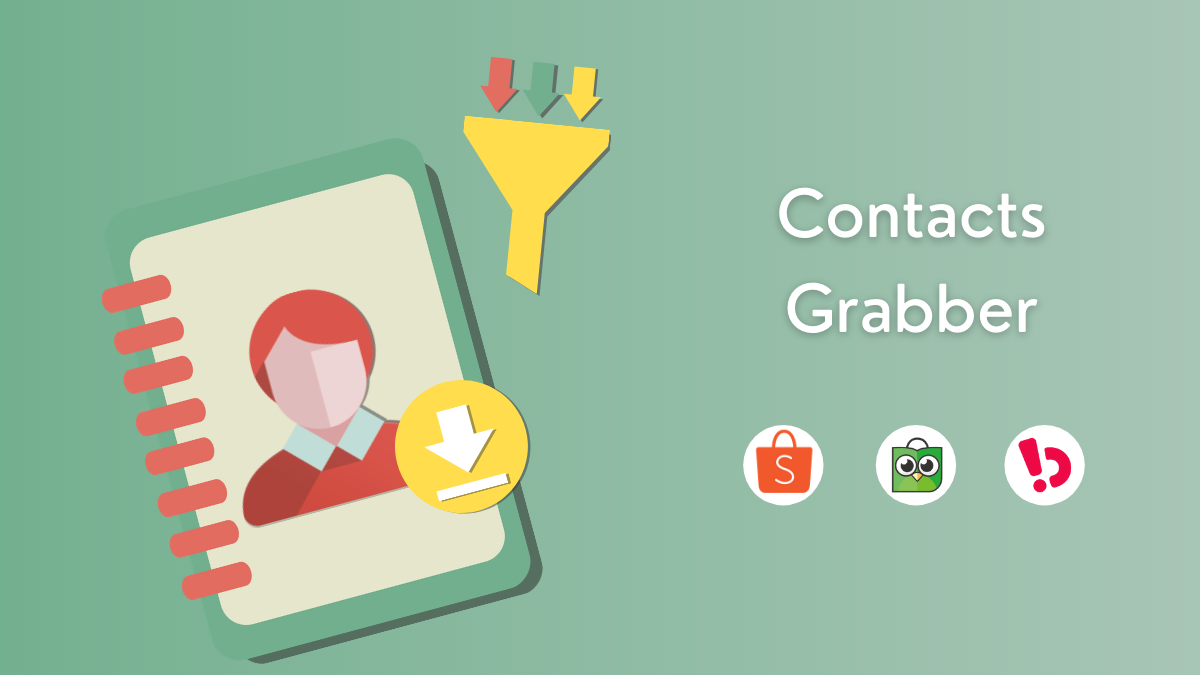 Contacts Grabber